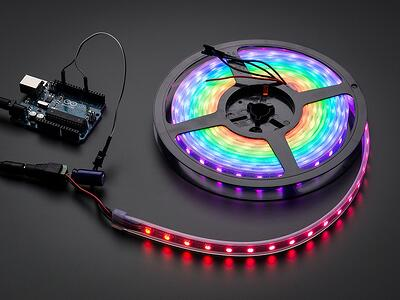 LED/meter strips