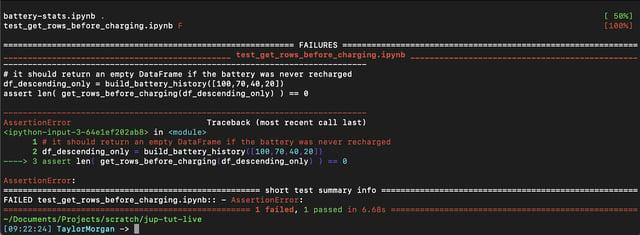 failing-tests