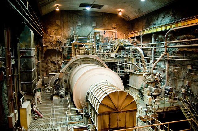 Underground-Grinding-Mill-mining-edge-monitoring