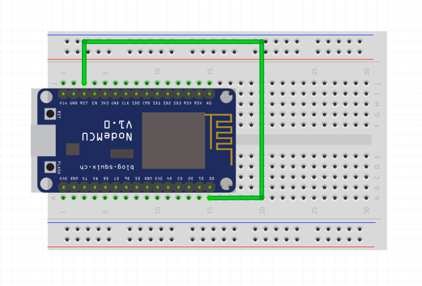 Making the ESP8266 Low-Powered With Deep Sleep