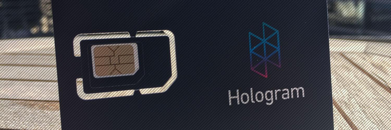 Hologram IoT Cellular Platform Launches Free Developer Plan and New Losant Integration