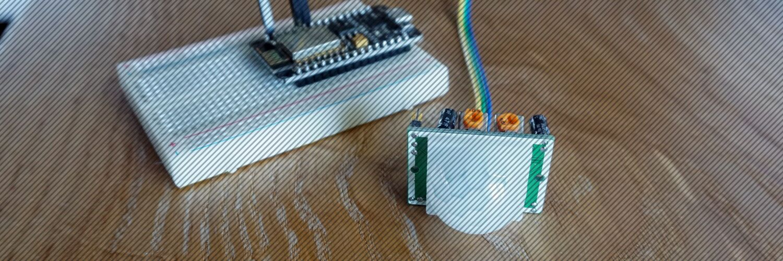 Introducing the Losant Motion Sensor Kit