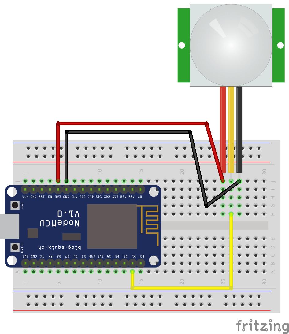pir-esp8266-wiring