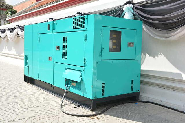 Fielded Power Generator