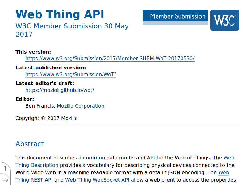 web_thing_api_specification