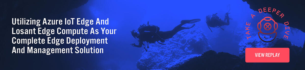 Deeper Dive Banner Azure Webinar