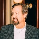 Rob Tiffany Headshot