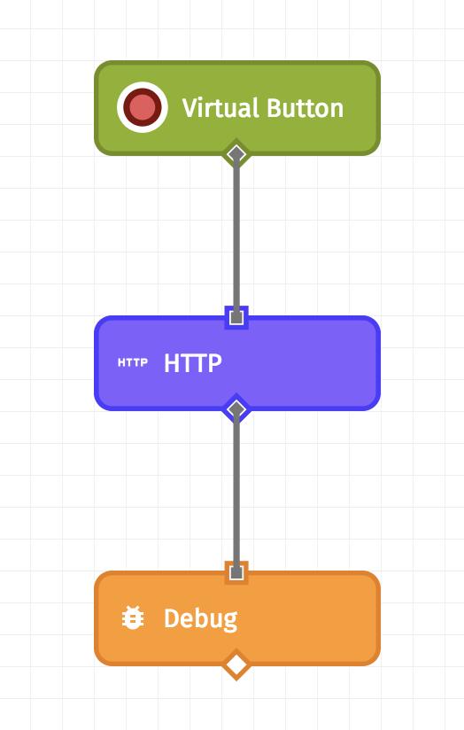 Losant LIFX Workflow