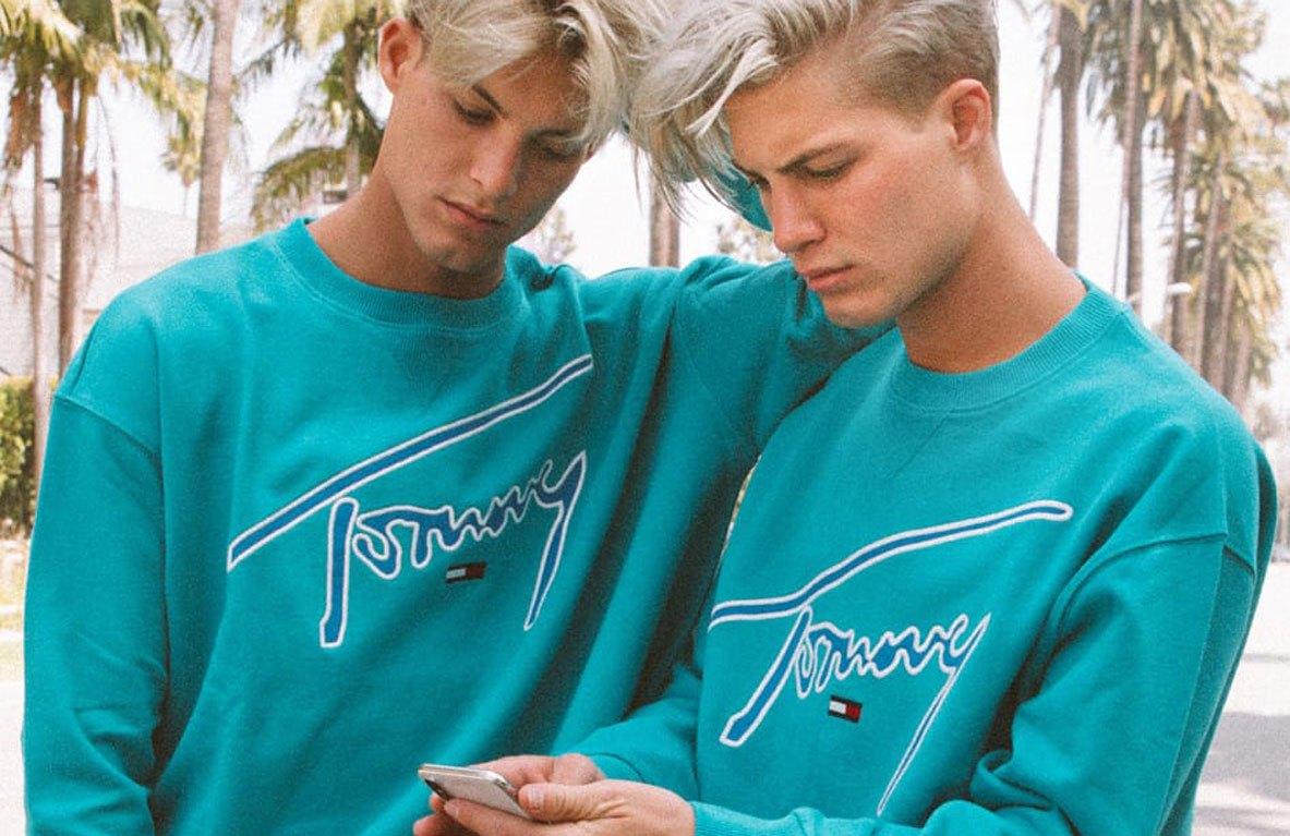 Tommy Hilfiger Smart Clothing