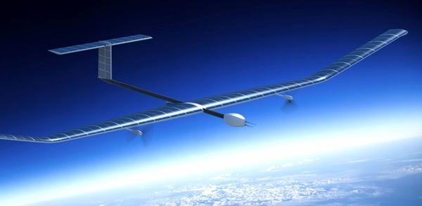 Zepher S Smart Drone