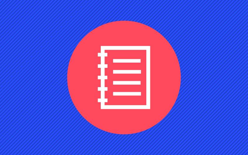 Losant Notebooks Doc Icon