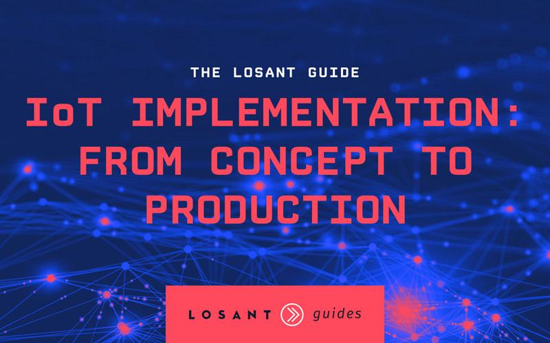 Losant Digital Transformation Guide