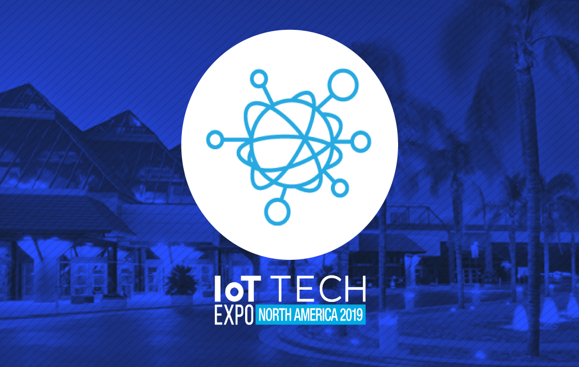 IoT Tech Expo NA 2019