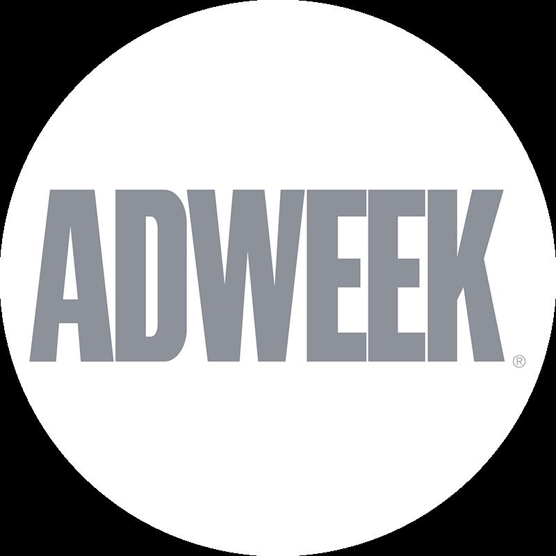 adweek grey logo