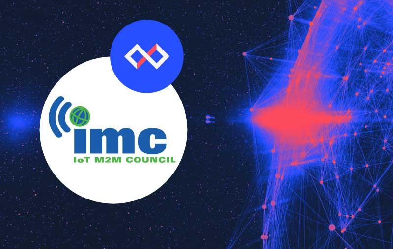 Losant at IMC m2m Council
