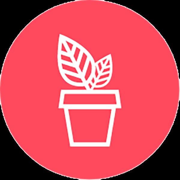 Plant Culture red icon