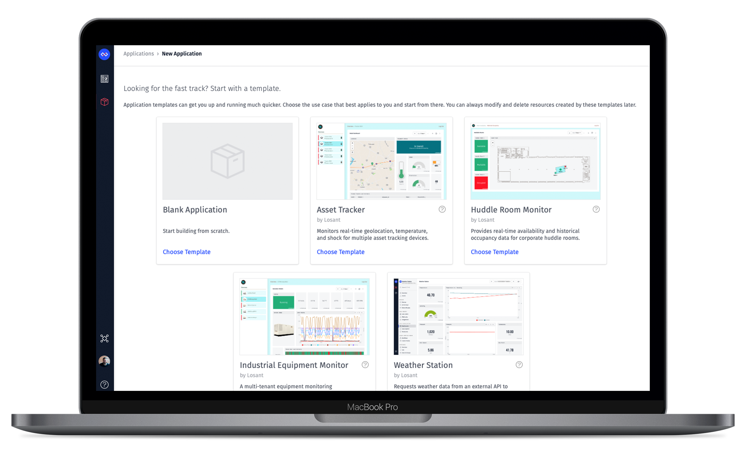 PlatformScreens-appTemplates