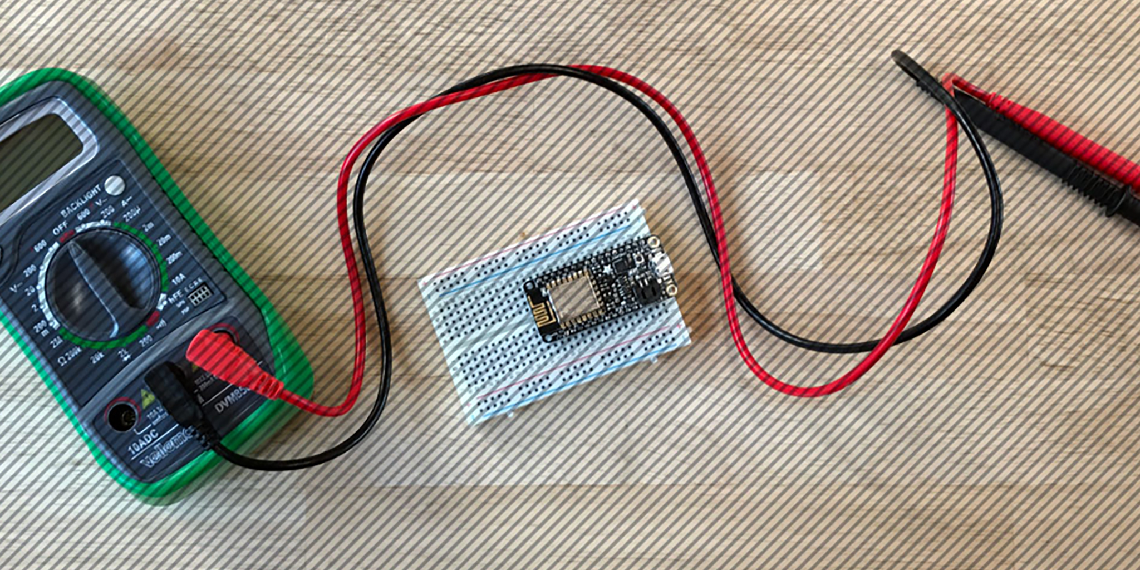 Making the ESP8266 Low-Powered With Deep Sleep